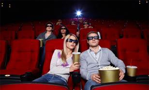 Российское кинопроизводство за 15 лет выросло более чем в три раза