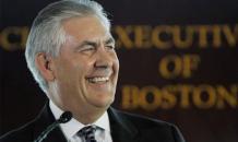 Политолог: Высказыванием про Крым Тиллерсон добивается доверия элит США