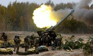 Украина снова будет тренироваться штурмовать Крым