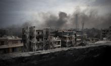Проамериканская оппозиция в Сирии отказалась от переговорного процесса. Керри умылся