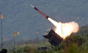Китай опроверг размещение ракет у границ России