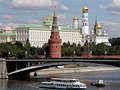 Москву основали скандинавы