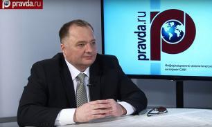 Евгений МИСЮРА: Чернобыль в здоровье людей придется ликвидировать еще долго