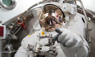 У NASA закончились исправные скафандры для МКС