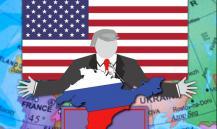 Трамп у руля: нереальная политика