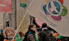 Первое заседание оргкомитета Фестиваля молодежи и студентов: Главные темы