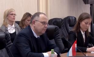 Посол Люксембурга: Нашим бизнесменам комфортно работать на нижегородской земле