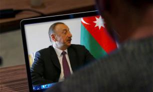 Интернет-троллей будут сажать за оскорбление президента Азербайджана