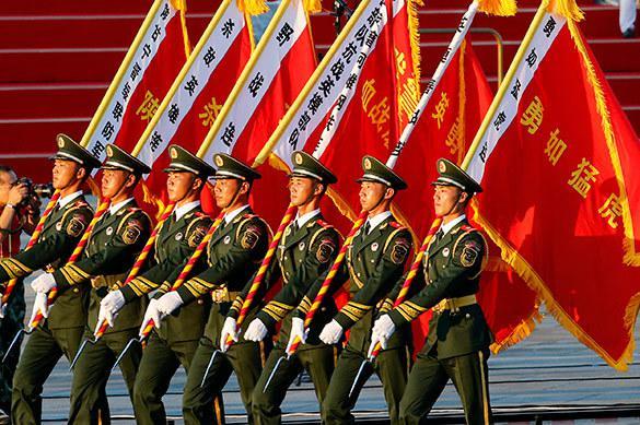 Си Цзиньпин готовит армию Китая к войне?