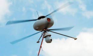 Будущее дронов — отсутствие человеческого фактора