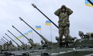 Украина ставит палки в колеса России и США