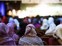 Детский лагерь: ислам и немного спорта
