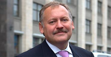 Константин Затулин: Санкции ЕС и США бессмысленны и важны лишь для самого Запада