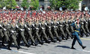 В России проводят первую в истории Росгвардии проверку боеготовности
