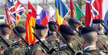 Борис Юлин: Разрыв сотрудничества наносит удар по НАТО, а не по России