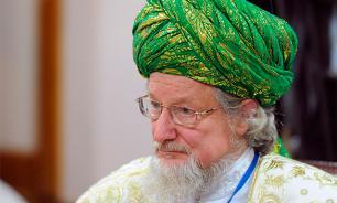 В России сменится лидер мусульман: Верховный муфтий уходит