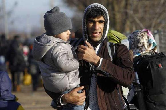 В Германии конфискуют жилье в пользу мигрантов