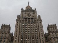МИД России:  натовские идеологи продолжают обработку общественного мнения