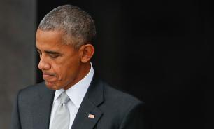 Обама рассказал, как президентство сделало его матерщинником