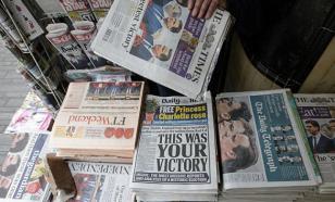 """Американцы уверены в том, что мейнстримные СМИ публикуют """"фейки"""""""