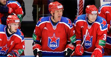 Вячеслав Фетисов: Самое главное на Олимпиаде– это ощущение праздника
