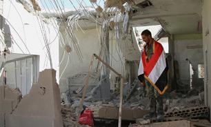 Бельгия отрицает свою причастность к ударам по Алеппо