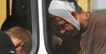 Пургин: Надеюсь, что обмен пленными начнется с 9 сентября