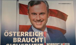 Выборы президента в Австрии: В чем интерес России?