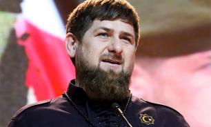 Кадыров напомнил Емельяненко про бомбардировки Чечни