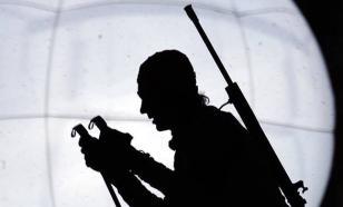 """Украинский комментатор предложил российским биатлонистам выпить """"Боярышника"""""""