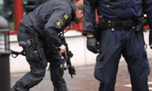 Полицию в Стокгольме мигранты забрасывают камнями