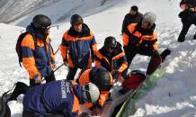 27 декабря – День спасателя Российской Федерации