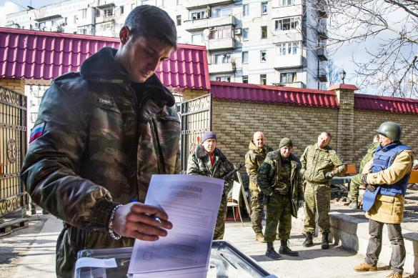 Убийство Гиви: Донбасс теряет своих героев