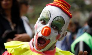 Нападения клоунов превращаются в глобальный флешмоб
