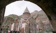 Геноцид армян: Две стороны одной медали