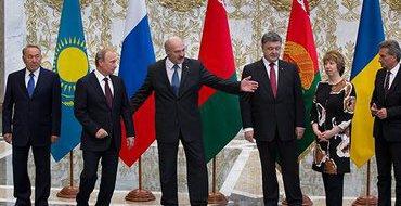 Дмитрий Абзалов: Украина разрывается между двумя интеграционными проектами