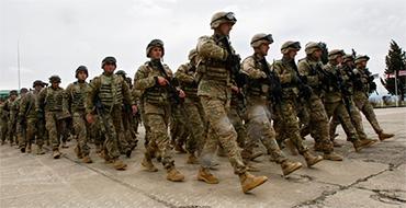 Владимир Михайлов: Мы можем противостоять НАТО