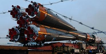 Космическая и авиационная отрасли могут пострадать от ухудшения отношений с Украиной – эксперт
