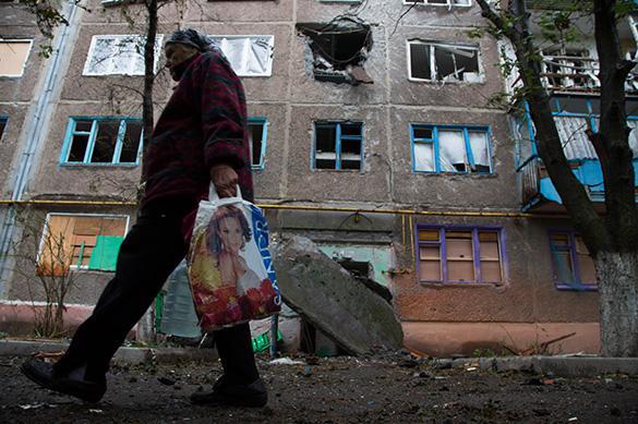 ОБСЕ зафиксировала рост числа погибших мирных жителей на Донбассе