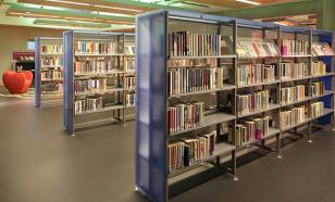 Московские библиотеки уничтожат советские книги
