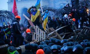 """Историк: """"Украина – неудавшееся государство"""""""