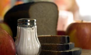 Ученые: недостаток соли в пище приведет к страшным последствиям