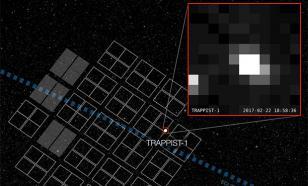 NASA показало снимки планет, которые могут быть пригодны для жизни