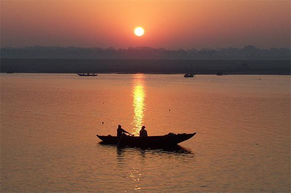 Индийский суд признал реку Ганг человеческим существом