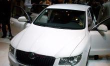В России из-за неисправности отзывают тысячи автомобилей Skoda