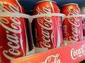 Продажи Coca-Cola Light в России прекращены