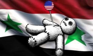 США вобьют в Сирию новые занозы