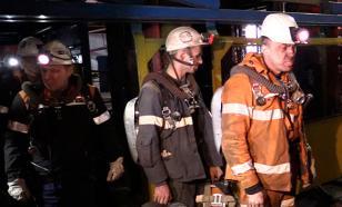 Госдума обсудила вопрос о задолженностях по зарплатам шахтерам