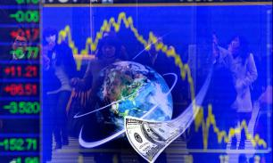 Финансовые пузыри приведут мир к краху