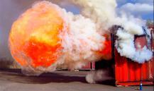 Идеальную взрывчатку не придумают никогда?